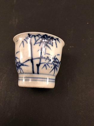 Imari Sake Cup [DW-C 247]