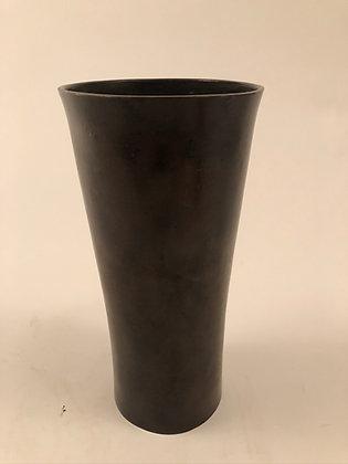 Flower pot, Murashido Bronze [TI-V 407]