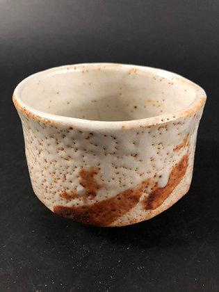 Shino Tea Bowl [TI-C 184]