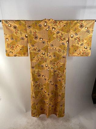 Kimono [T-K 451]