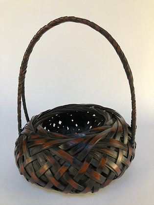 Bamboo Basket [TI-B 120]