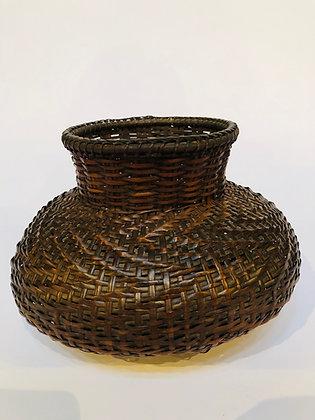 Bamboo Basket [TI-B 101]