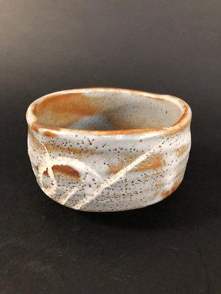 Shino Tea Bowl [TI-C 235]