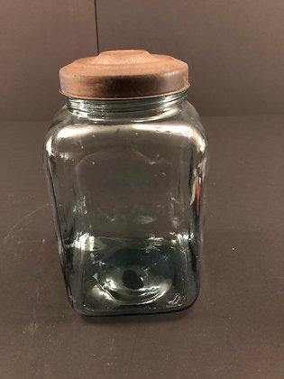 Glass Bottle [H-B 360]