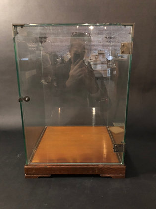 Glass case [H-DS 342]