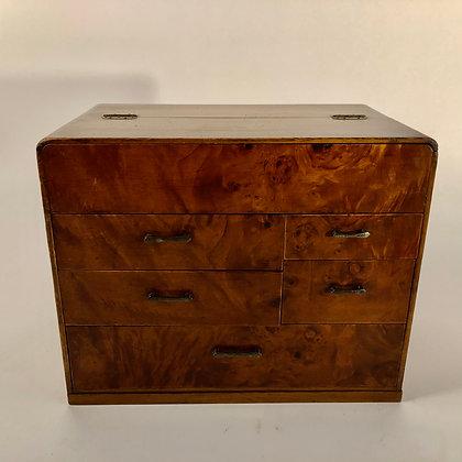 Sewing Box [F-SB 107]