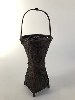 Bamboo Basket [TI-B 310]