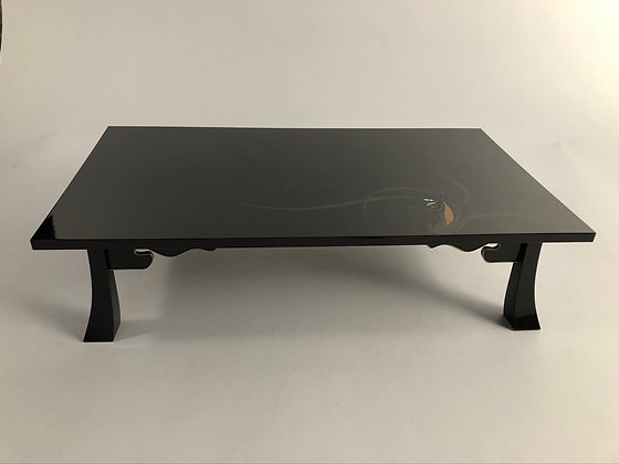 Lacquer Display Stand [H-DS 194]
