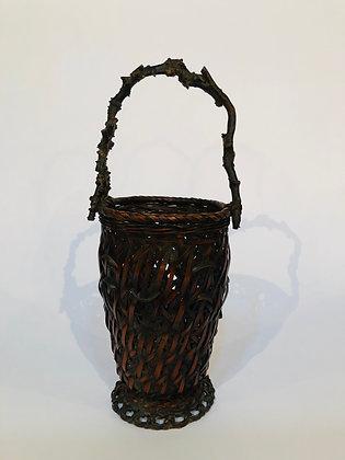 Bamboo Basket [TI-B 107]