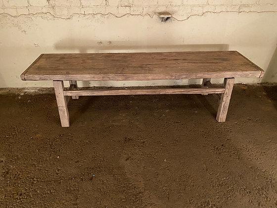 Elm bench [F-B 325]