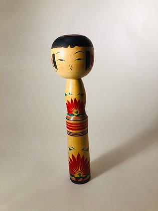 Kokeshi doll [M-D 264]