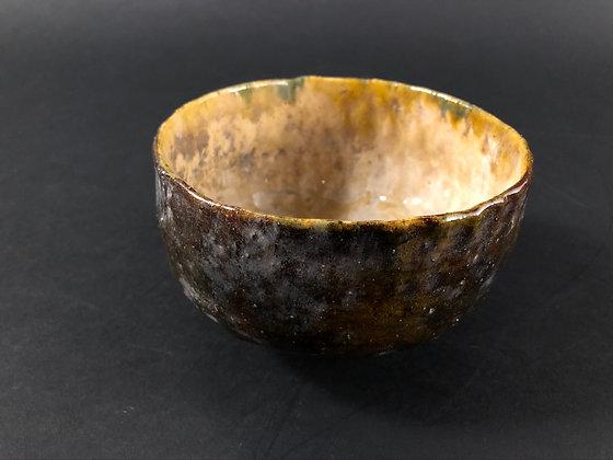 Tokoname Tea Bowl [TI-C 150]
