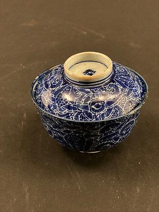 Imari Inban Bowl [DW-B 310]