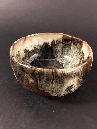 Tokoname Tea Bowl [TI-C 248]