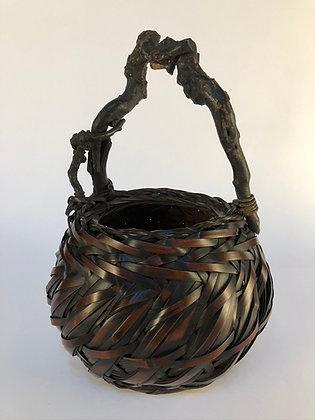 Bamboo Basket [TI-B 113]