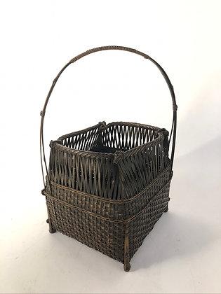 Bamboo Basket [TI-B 315]