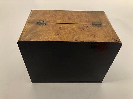Sewing Box [F-SB 109]
