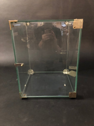 Glass case [H-DS 346]