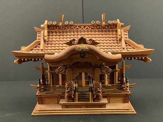 Shinto shrine [SB-S 149]