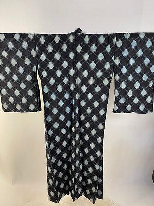 Kasuri jacket [MT-T 190]