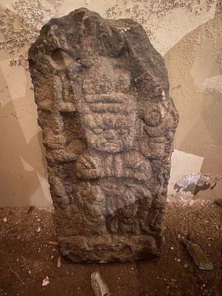 Stone Statue [G-ST 158]
