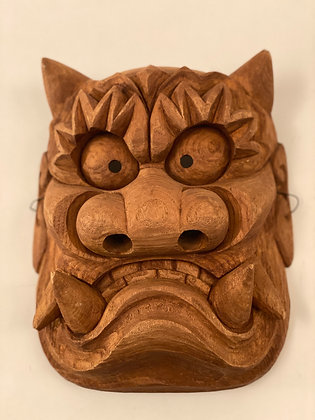 Mask, Oni [A-M 230]