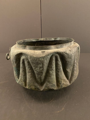 Bronze Hibachi [H-H 392]