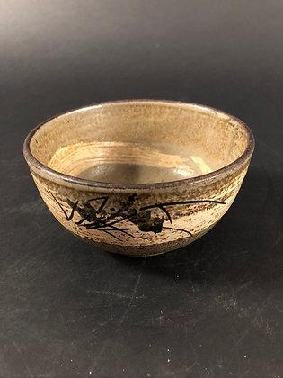 Karatsu Tea Bowl [TI-C 177]