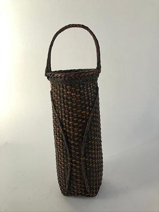 Bamboo Basket [TI-B 312]