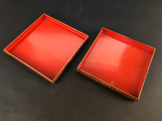 Lacquer Tray [H-T 148]
