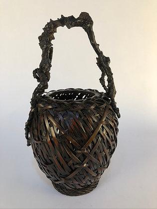 Bamboo Basket [TI-B 115]