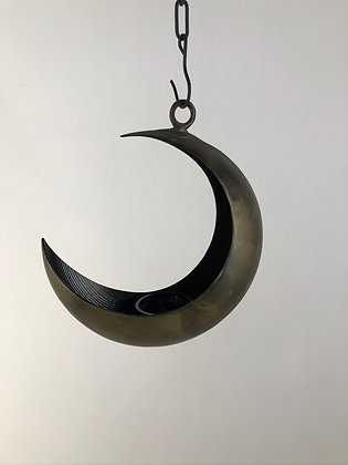 Hanging bronze Vase [TI-V 411]