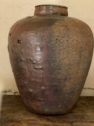 Shigaraki Vase [H-V 372]