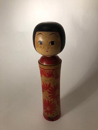 Kokeshi doll [M-D 259]