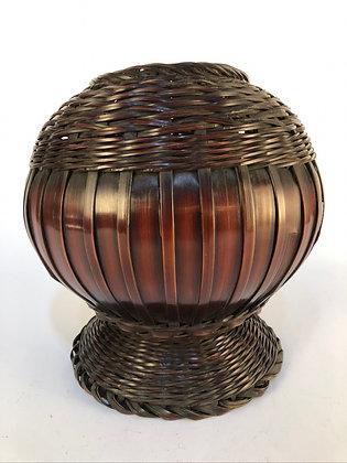 Bamboo Basket [TI-B 118]