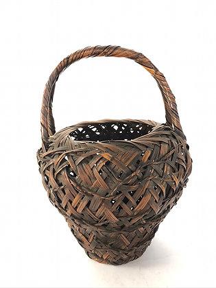 Bamboo Basket [TI-B 304]