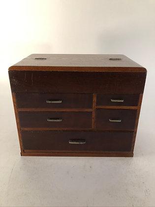 Sewing Box [F-SB 137]