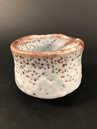 Shino Tea Bowl [TI-C 231]