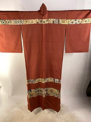 Kimono [T-K667]
