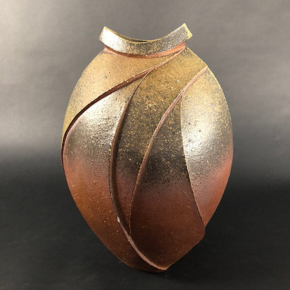 Bizen Vase [TI-V 172]