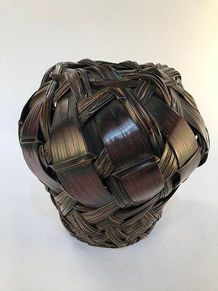 Bamboo Basket [TI-B 126]