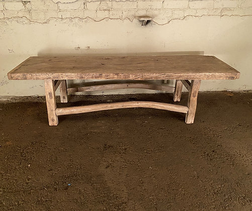Elm bench [F-B 326]