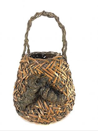 Bamboo Basket [TI-B 112]