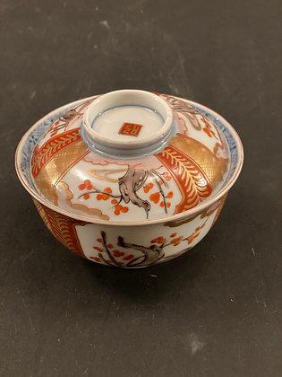 Imari Bowl [DW-B 337]