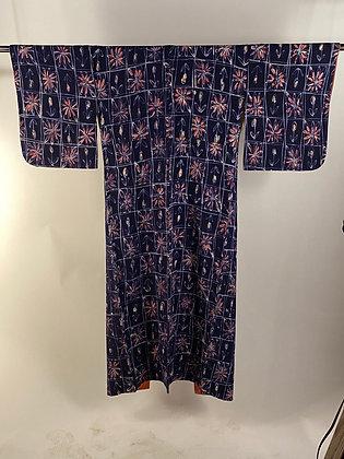 Kimono [T-K 401]