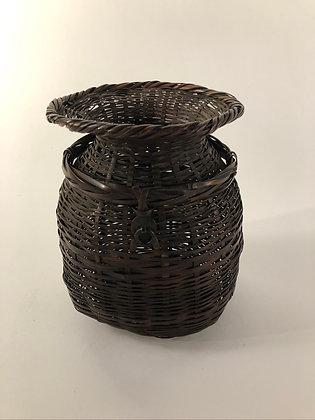 Bamboo basket [TI-B 378]