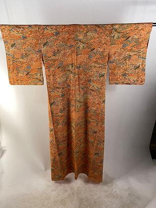 Kimono [T-K 447]
