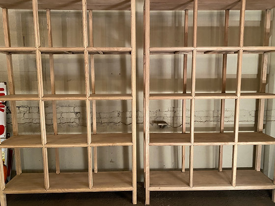 Shelves (pair) [F-S 324]