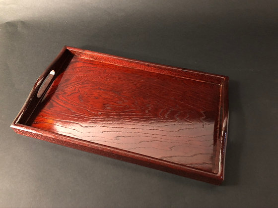 Lacquer Tray [H-T 256]