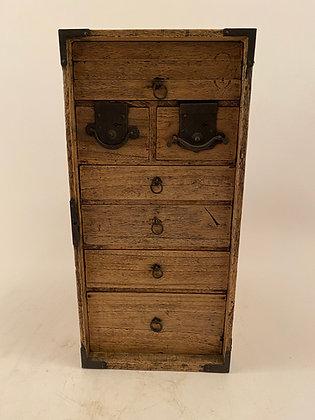 Peddler box [F-SB 279]